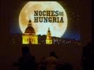 Noches de Hungaria